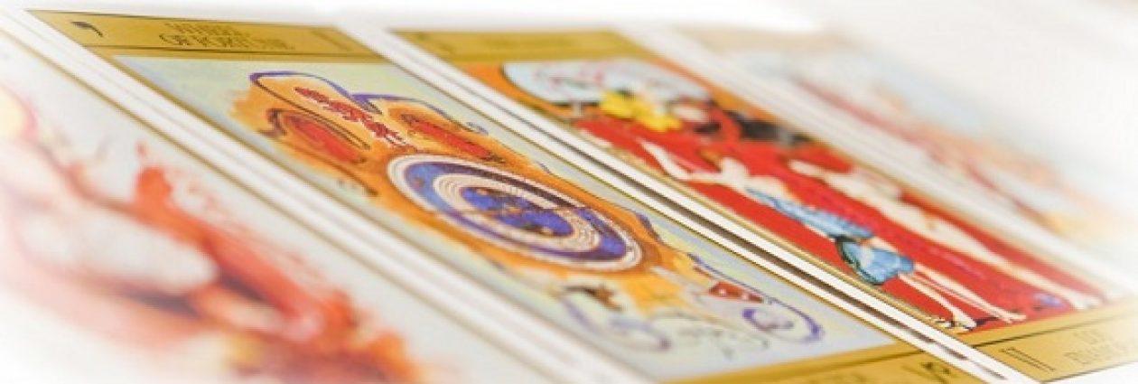 Tarot con Visa más económico